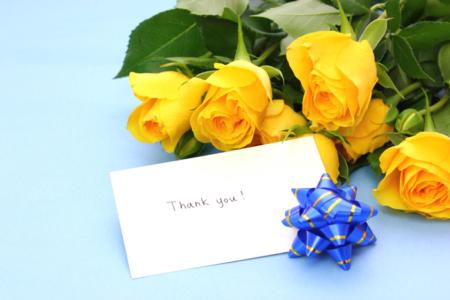 父の日に花の折り紙を贈る 作り方4選